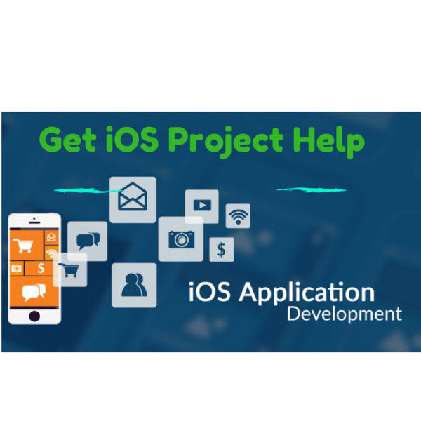 Get Help in iOS Assignment and Project