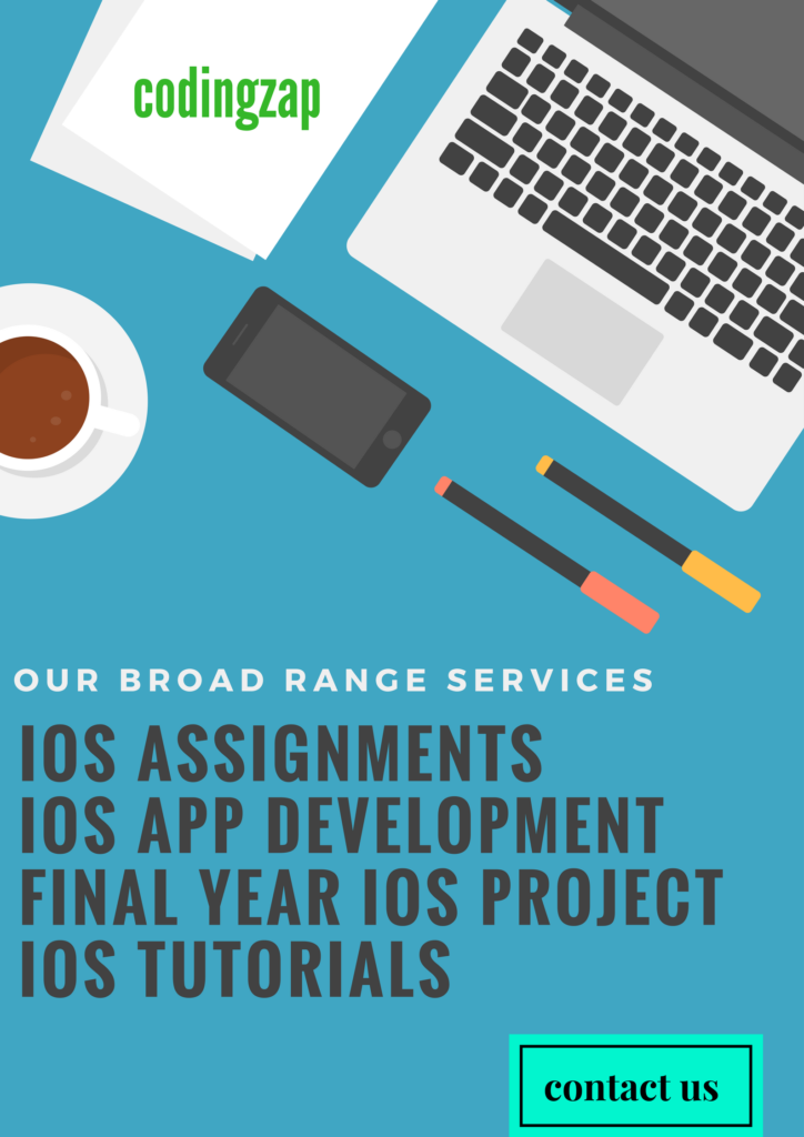 iOS Projects