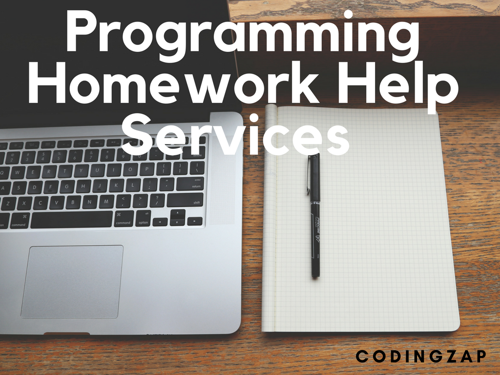 Do my Programming Help Services