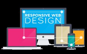 Responsive Website Development Company