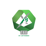 Anthobex tax app logo