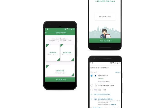 Hybrid Mobile App Development Company