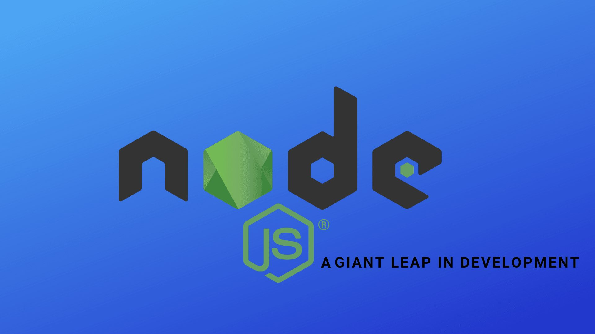 The basics of Node Js | Why Node Js is better than Java?