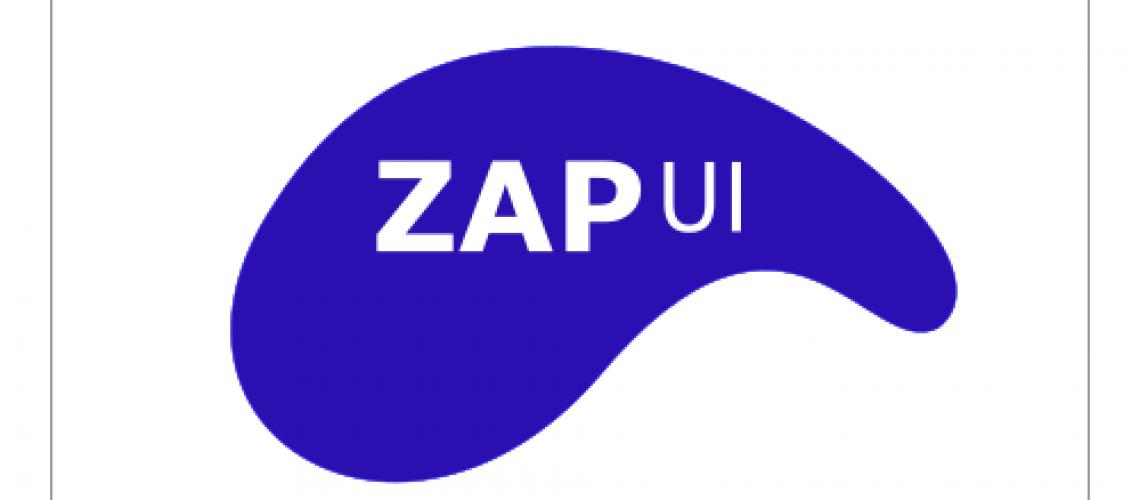 ZAP UI