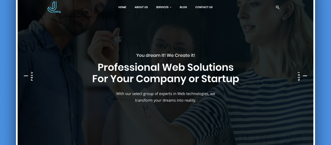 J Coding Solutions