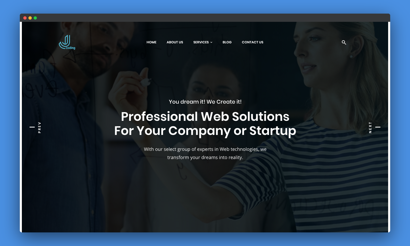 J Coding Solutions Portfolio