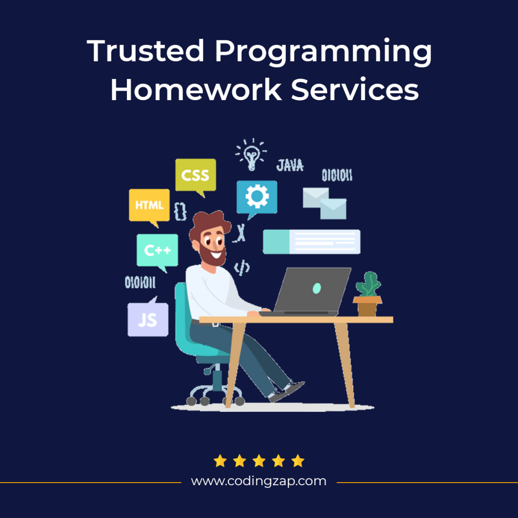 Trusted Programming Homework Services