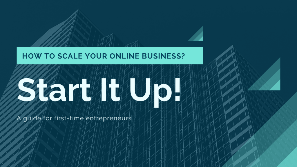 How to scale your online business?